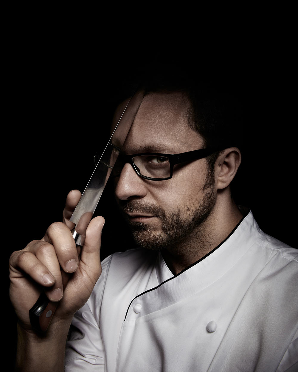 Edu Frauneder, Michelin Chef, Seasonal, Edi and the Wolf