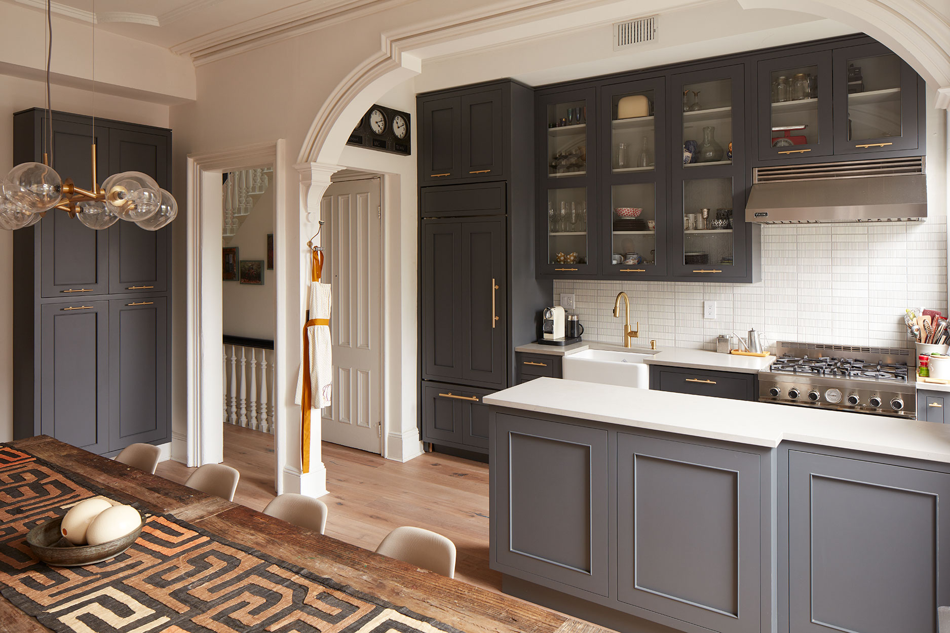 Waterfront Kitchens
